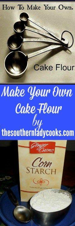 make-your-own-cake-flour