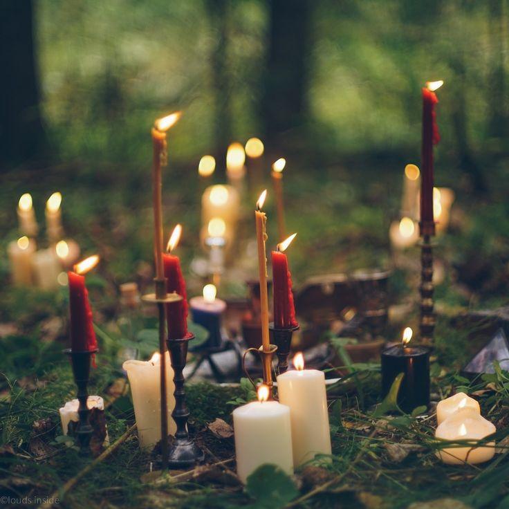 wedding candles детали свадьбы