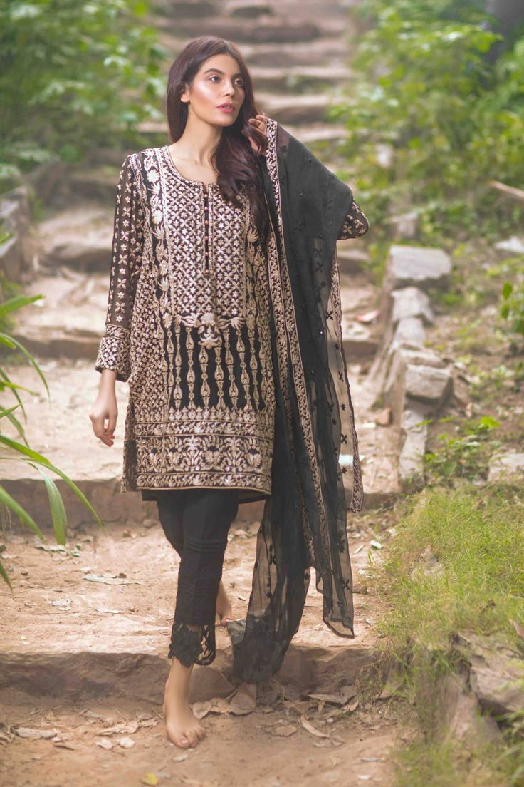 Mina Hasan Outfit