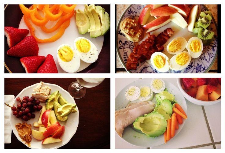 Paleo Snacks! | Yummy in my tummy | Pinterest
