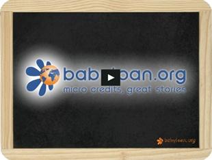 Babyloan - Le microcrédit solidaire en France et dans les pays en développement | Babyloan - Micro crédit Solidaire