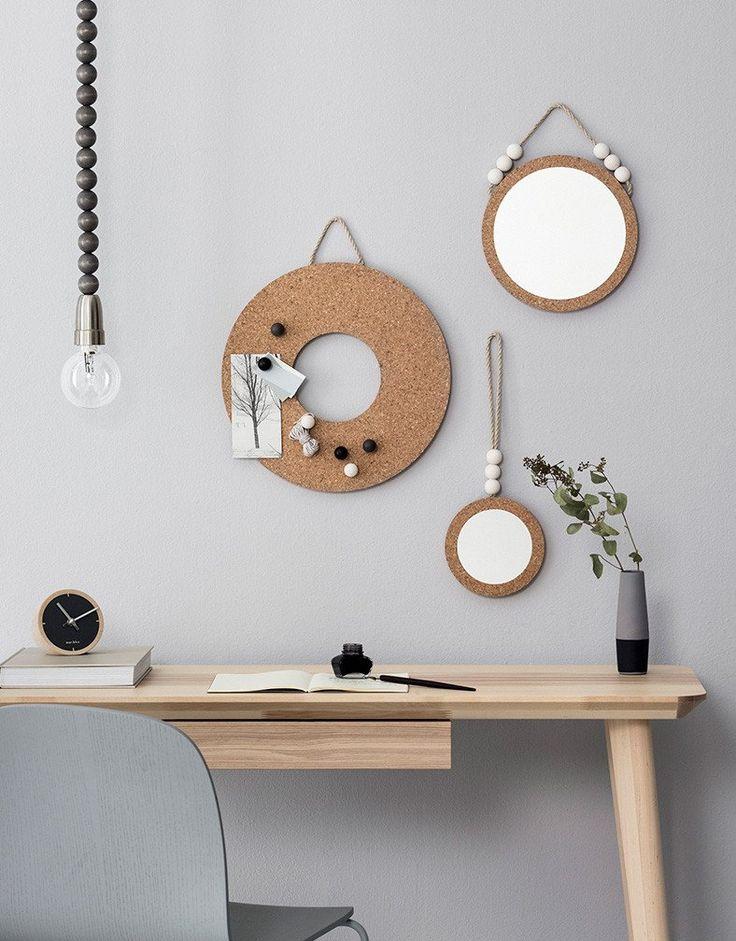 Clocks & Mirrors www.aarikka.com