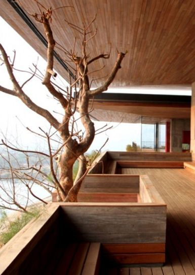 WAN House Of The Year Award 2012 Winner Studio Seilern Architects World Architecture News