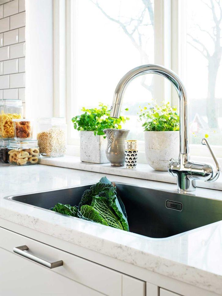 Koksinspiration Bilder : 1000+ images about Gastro on Pinterest  Bistros, Inredning and White