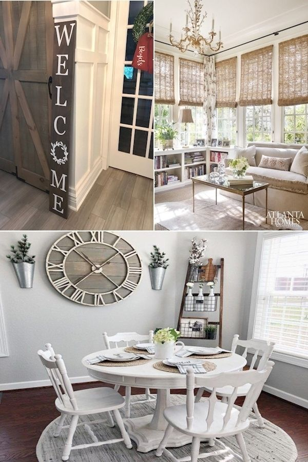 Cheap Ideas To Decorate Your Home Diy Interior Design On A Budget Decorating An Old Homes On A Budget In 2020 Interior Design Diy Affordable Home Decor Home Diy