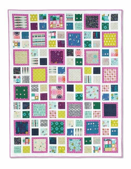 126 best Quilt Kits images on Pinterest | Quilt patterns, Artist ... : easy quilt kits - Adamdwight.com