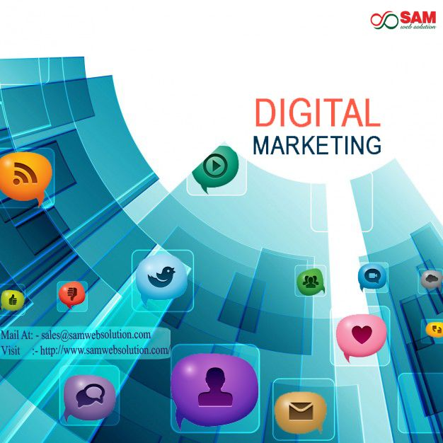 Digital Marketing Agency SEO, SMM, PPC, Local SEO Service Provider