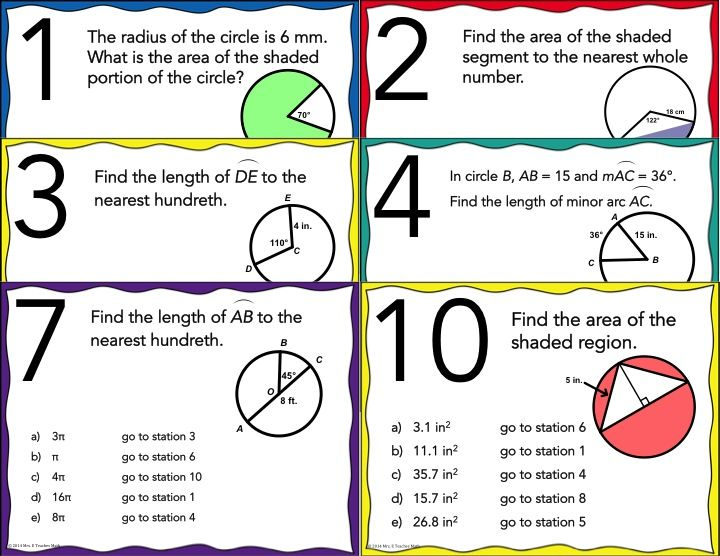 1000+ images about Geometry worksheets and practice on Pinterest ...
