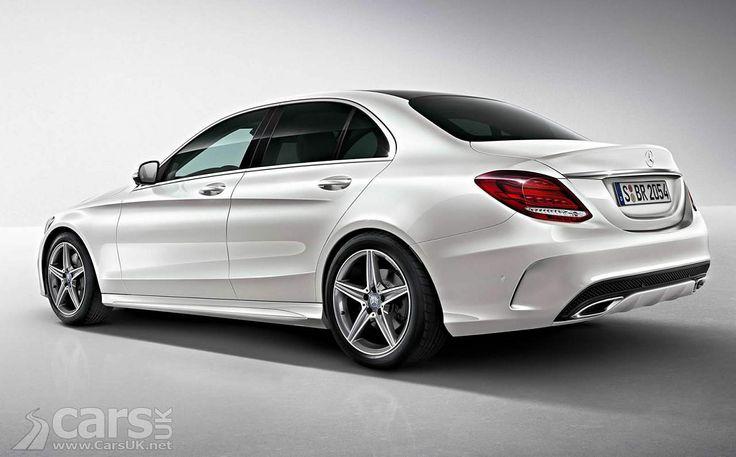 Mercedes C-Class 2014   Getting a new car!!!!