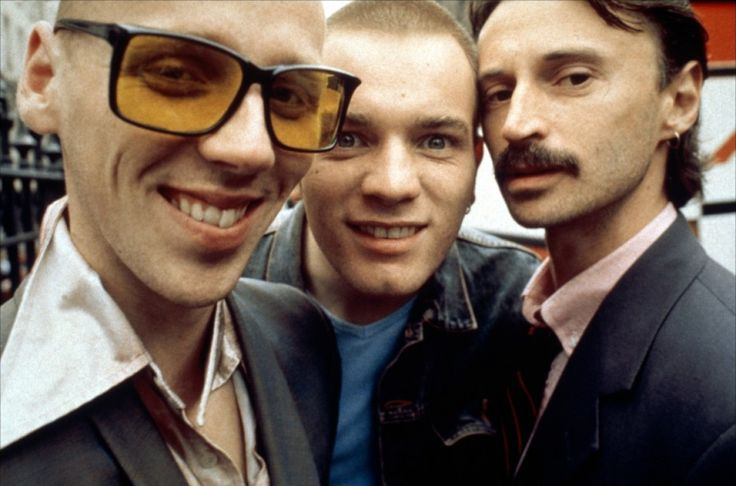 """Who needs reasons when you've got heroin?"" - Trainspotting"