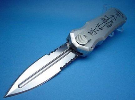 95 Best Switchblade Knives Images On Pinterest