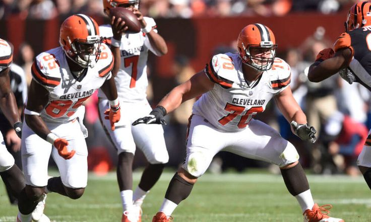 Josh McCown believes Browns on right track = CLEVELAND — When the New York Jets visit FirstEnergy Field, it will be a reminder of the Cleveland Browns' good old days. The Browns, after all, did.....