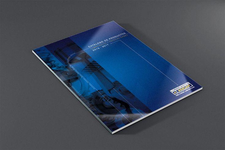 Diseño de Catálogo de Productos 104 hojas   Diseño Web y Desarrollo de Páginas Web - Uruguay