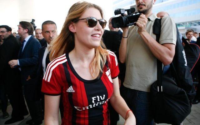 Barbara ingin Milan kembali ke liga Champion ~ AC Milan Update,Berita indonesia ac milan Live Streaming,ac milan transfer rumors,ac milan rooster