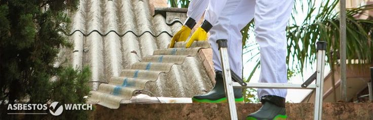 Need the best contractor #asbestos for #roof #removal? In #Brisbane …/