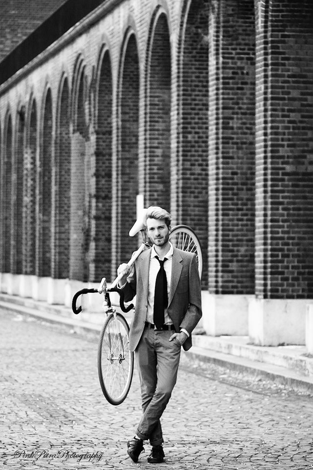 I want to ride my bicycle by Pink Petra on 500px