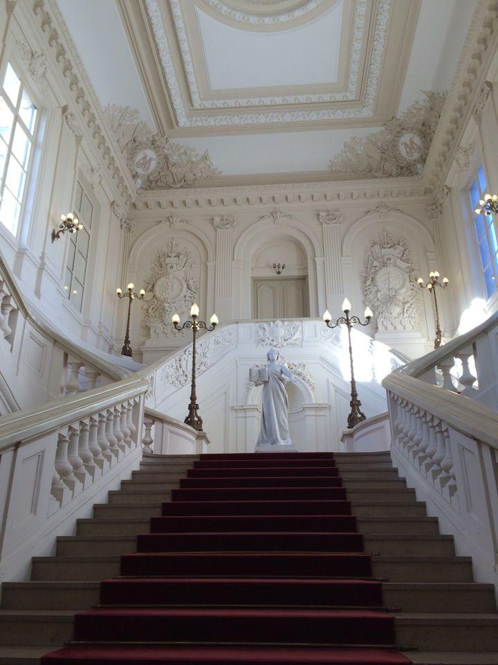Hôtel de Préfecture des Bouches-du-Rhône/Marseille, PACA