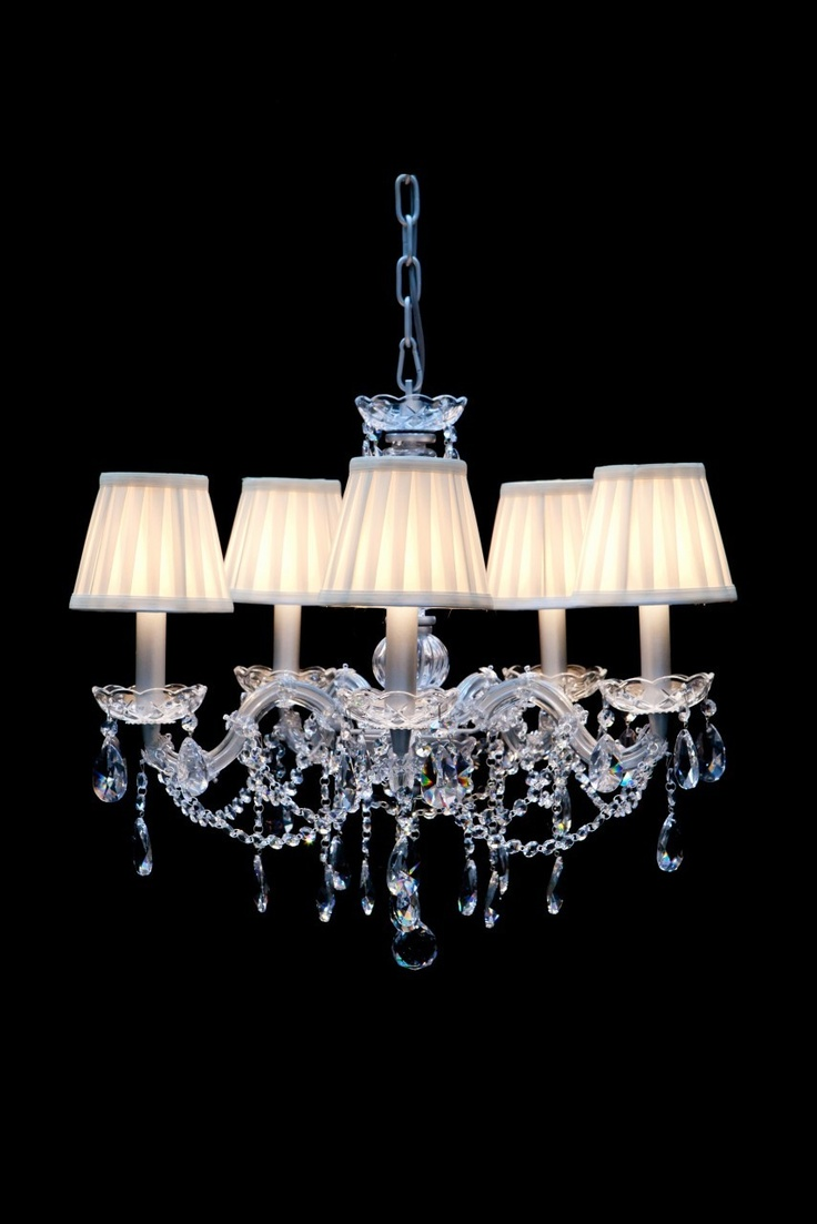 20 best maria theresa chandeliers images on pinterest crystal chandelierium traditional maria theresa antique silver pewter shades chandelier 5 lights arubaitofo Gallery
