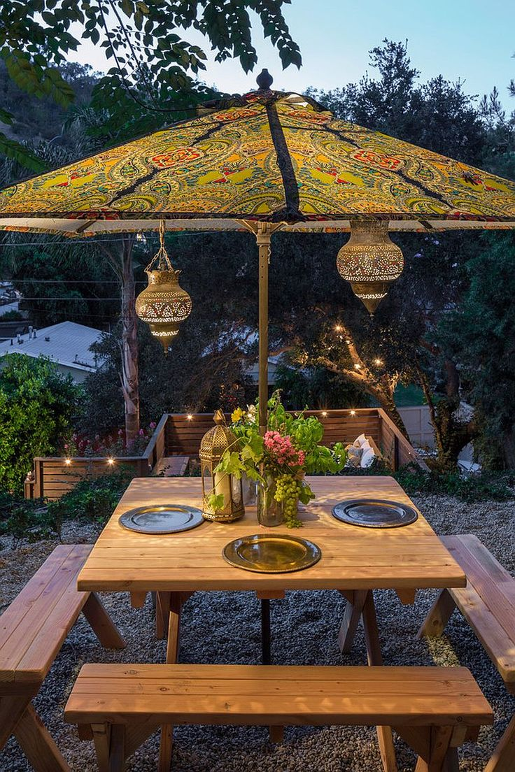 the 25 best eclectic outdoor dining sets ideas on pinterest