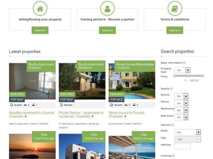 ProjectV website