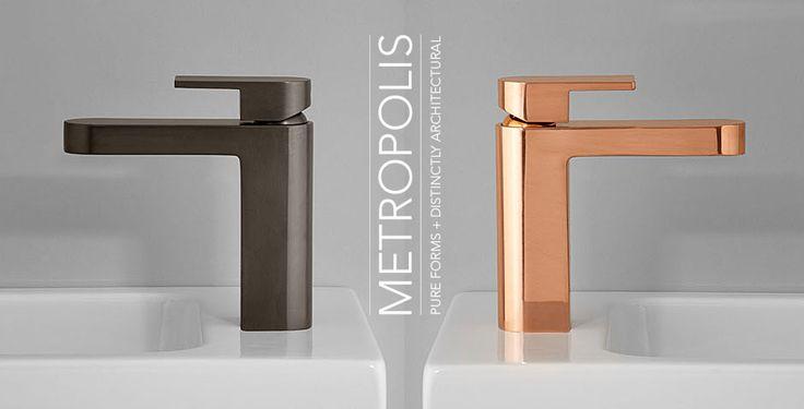 copper bathroom taps uk - Google Search