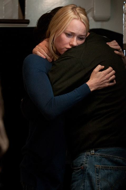 Caza a la espía : Foto Doug Liman, Naomi Watts