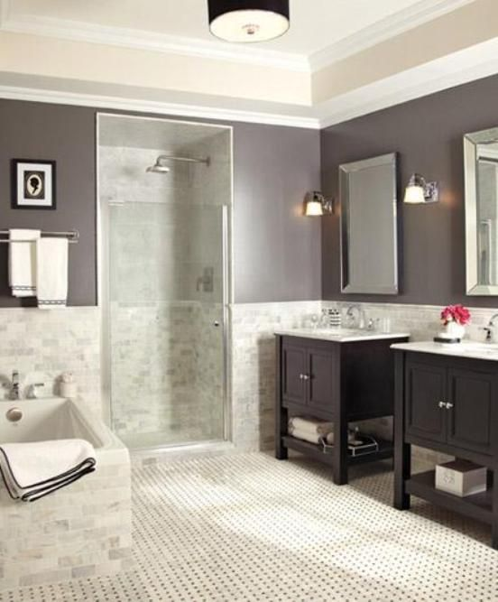 Choose The Right Bathroom Tiles With The Help Of These Key Tips Bathroom Decorating Ideas And Designs