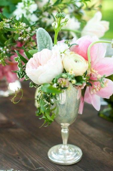 Eclectic Kentucky Derby Wedding Ideas