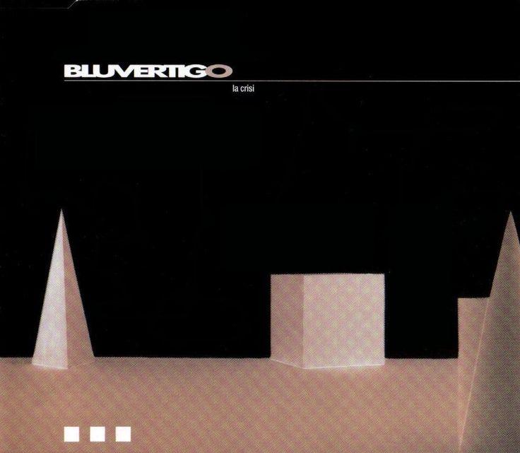 Bluvertigo Ep: La Crisi (2000)