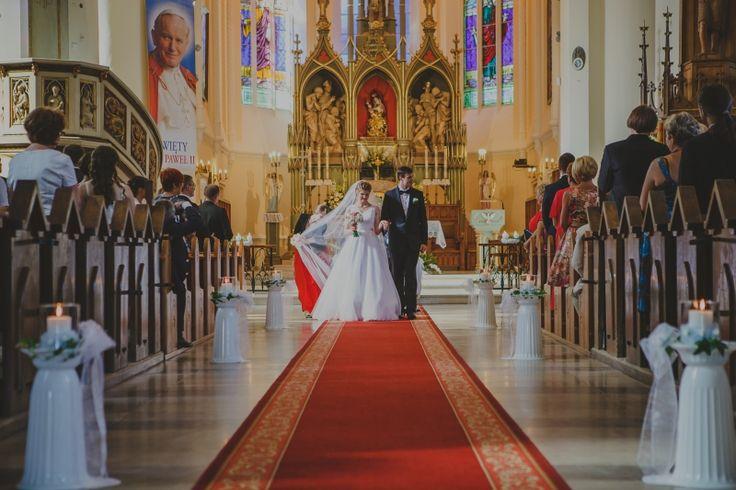 Eliza and Karol | reportaż ślubny