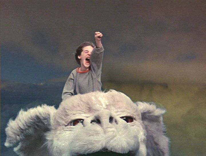 sing with me now... and there upon the rainbow is the answer to a neverending story ah ah ah ahahahahaha a never ending story ahaha ahaa aaah... oh come on you were humming it too. #neverendingstory
