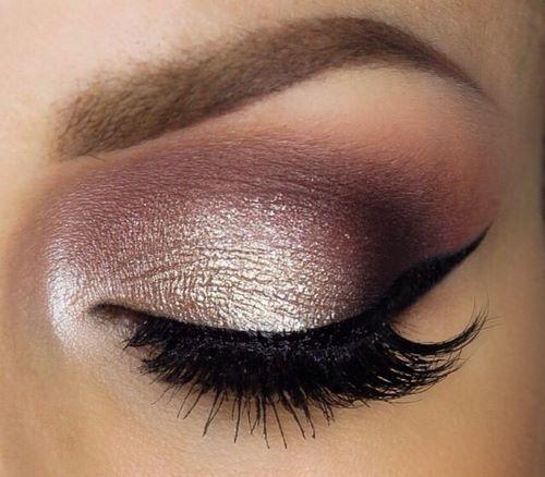 .date night makeup
