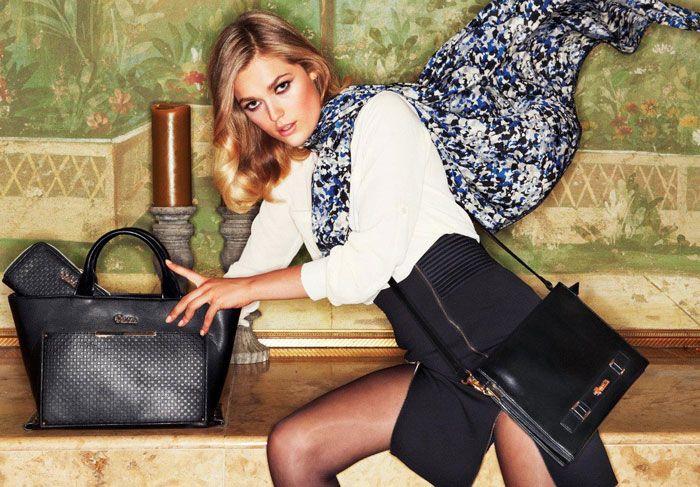 Άρθρο: MATCH POINT Bag + Wallet Blogger: DOCA Συνδυάστε το πορτοφόλι με την τσάντα σας, για να είστε πάντα μοδάτη σε κάθε περίσταση! Η υπέροχη συλλογή… περισσότερα στο: http://www.blog.doca.gr/el/fashion-trends/491-match-point-bag-wallet.html  #doca #fw201415Collection #handbag #wallet