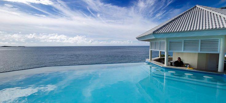 Frenchman's Reef & Morning Star Marriott Beach Resort - St. Thomas, Virgin Islands