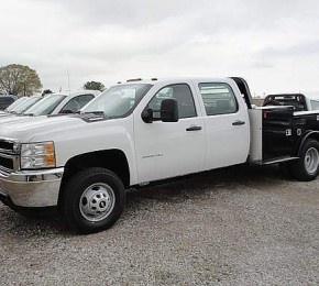 2011 #Chevrolet 3500hd Light Duty #Trucks @ www.americantrucktrader.com