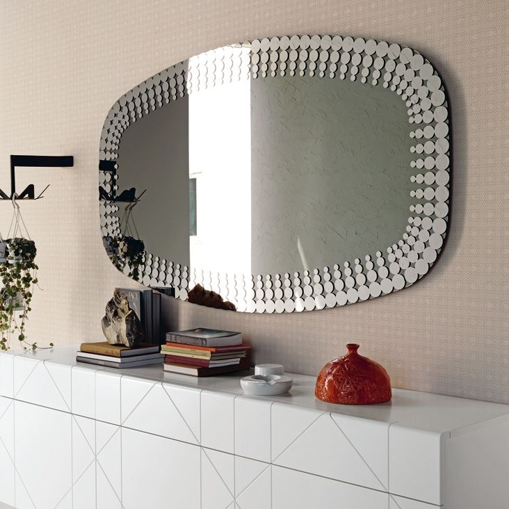 56 best Mirrors images on Pinterest Mirrors, Wall mirrors and - broken design holzmobel