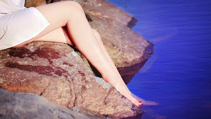 Elimina la celulitis para siempre en pocas semanas #Belleza