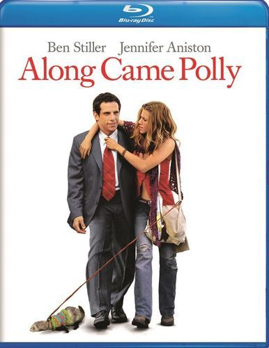 Along Came Polly [Blu-ray] [2004]