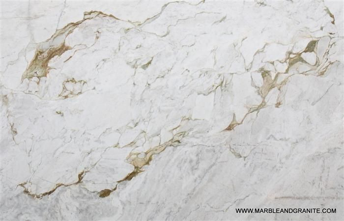 Marble Slabs - Marble and Granite. Calacatta saturnia  $2700-3300 for a slab