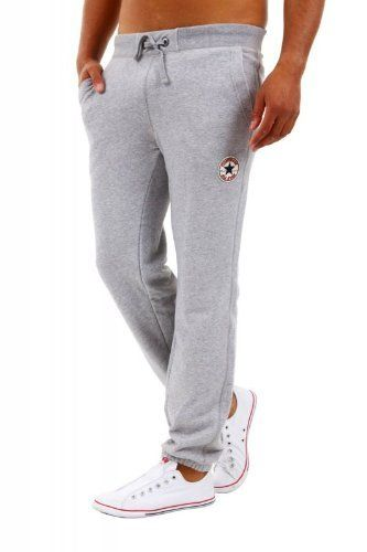 Converse tracksuit bottoms