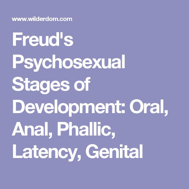 freuds psychosexual stages of development essay Freud's stages of psychosexual development sigmund freud (1856-1939) is probably the most well known theorist when it comes to the development of personality.