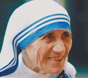 Мать Тереза: миллионерша из трущоб