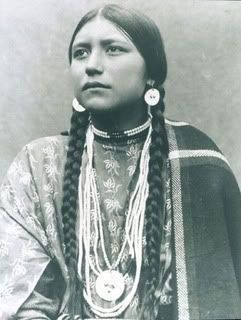 Morning White Dove Elvis' great, great, great grandmother. She was full blooded Cherokee Indian. Elvis was 1/16 Cherokee. He and I have Cherokee heritage in common.