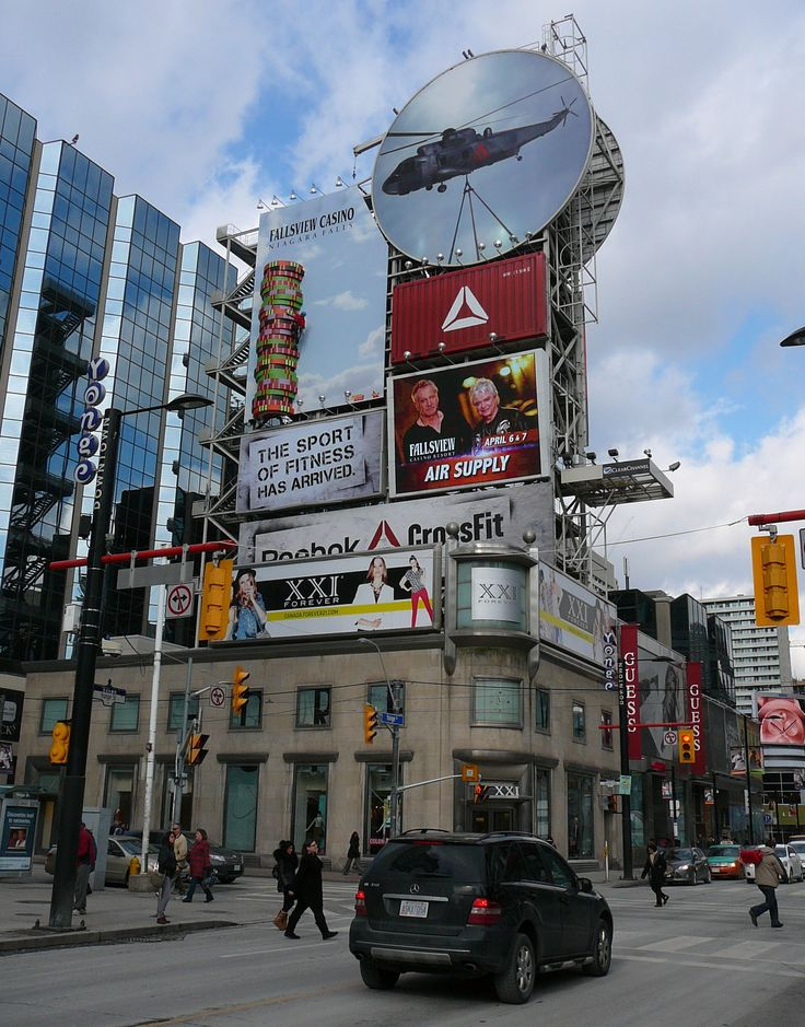 Hotels Near Yorkdale Mall In Toronto