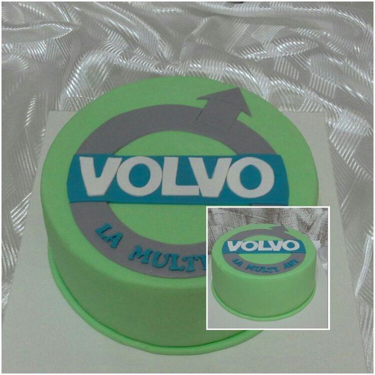 Tort Volvo