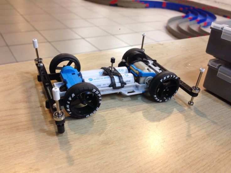 S2 test run. #tamiya #mini4wd #ミニ四駆