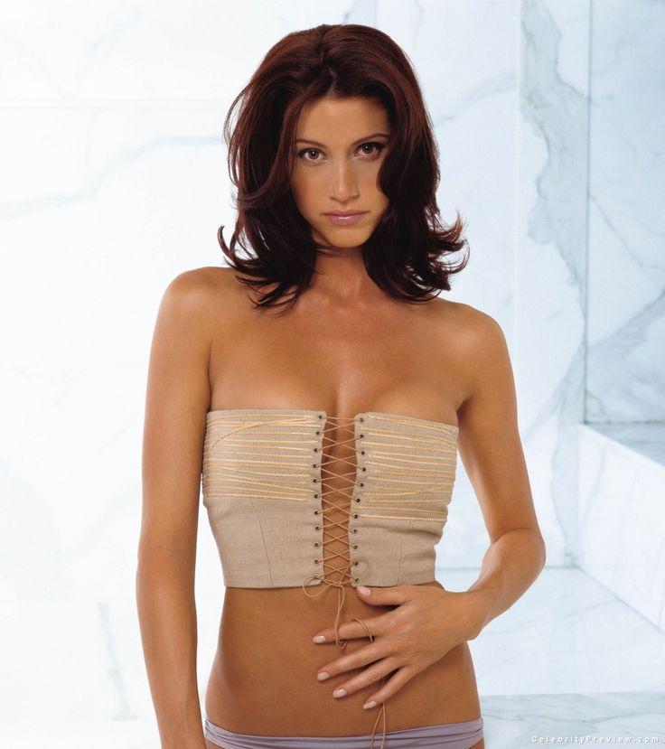 Shannon Elizabeth nackt, Oben ohne Bilder, Playboy