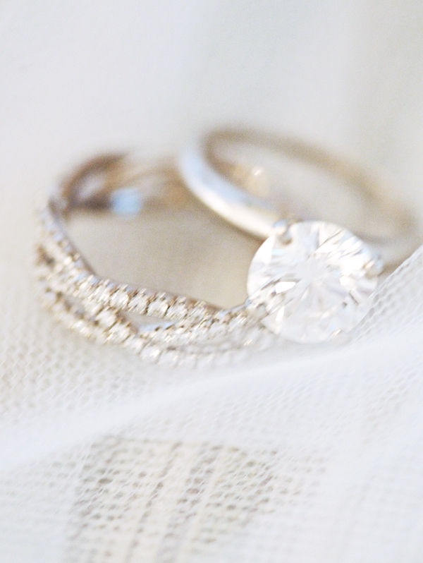 Stunning.: Ideas, Strands, Wedding Bands, Wedding Rings, Dreams Rings, Cords, Diamonds Bands, The Bands, Engagement Rings