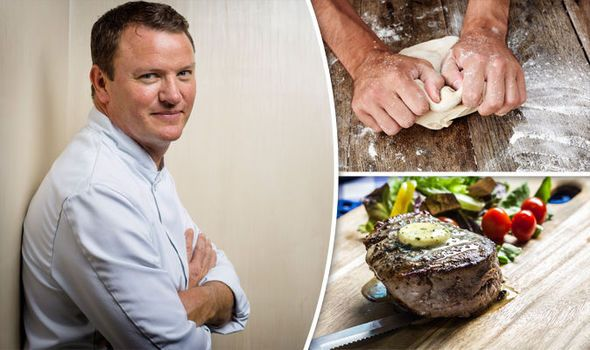 INTERNATIONALLY renowned chef Theo Randall has revealed the ten kitchen skills everyone should know.