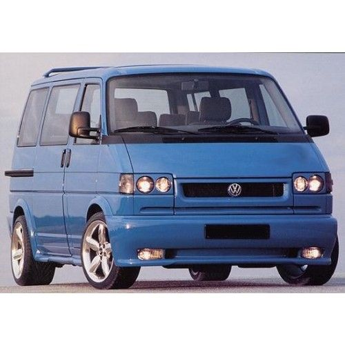 MM - VW T4 90-03 Front Bumper | Mad Motors